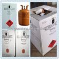 sustitución de refrigerante r600a con buen precio para la venta r600a n de gas butano y propano