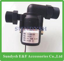 12V Low Pressure Solar Water Pump