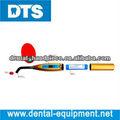 dental lámpara de polimerización led de luz dentales