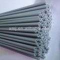 colored duro pvc tubo , os preços pp tubulação com ISO9001