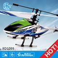 venta al por mayor fd1099 rc m7 helicoprters helicóptero de control remoto s107