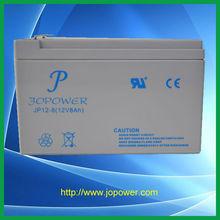 No-break 12v8ah batería del SAI