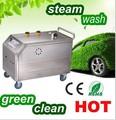 2014 portátil diesel aceite de vapor y lavado de autos