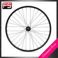 Mtb clincher 22mm 27.5er agradable 650b bien en bicicleta de montaña de carbono chino de la rueda de la bicicleta