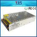 chine fabricant tv lcd carte d'alimentation pour lED cCTV caméra 24v 5a 120w avec du ce/fcc/rohs