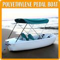 Barco de rotomoldeado, barco de polietileno, bote de plástico para la venta