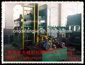 Goma hidráulica Prensa de vulcanización de la máquina / máquina de la prensa hidráulica