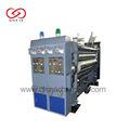 giga lx 308n producido automática 4 mezcla colores máquina de impresión flexográfica