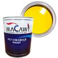 Pinturas de automóviles de color normal 2K