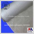 de calor de papel de aluminio sellado de la fibra de vidrio de malla