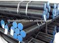 cromo de aleación de tubos de acero