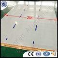 ancho de 2000mm aluminio compuesto Panel Fabricante