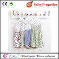 dot flor de algodón puro espaguetis correa vestido de verano de la promoción baratos vestido de verano