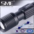 El uso de emergencia sme-r219 aleación de aluminio de la lámpara del cuerpo material de linterna china