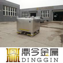 litro 1000 ibc bolsas depósito de contenedores para almacenamiento de productos químicos