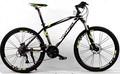 la parte superior 2014 bicicletas de venta al por mayor de bicicletas de montaña de buena calidad caliente venta de bicicletas