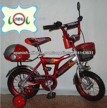 niños bicicleta de plástico Mini niños bici de la suciedad