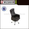 novo gerente cadeira executiva cadeira com encosto de cabeça
