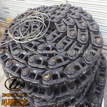partes excavadora de cadenas Cadena de oruga enlace para kobelco SK200 SK220