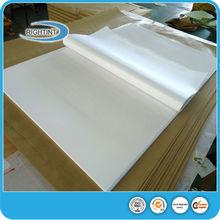 Papier autocollant meubles auto- adhésif papier décoratif papier enduit de fonte