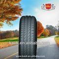 Nuevo tire radial del coche de pasajero 165/70r13 175/70r13 185/60r14