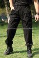 invierno negro de seguridad de formación uniforme de comando del ejército pantalones militares al aire libre pantalones pantalon
