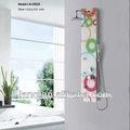 Panneau de douche en résine, de douche en verre panneau mural ln-gs25