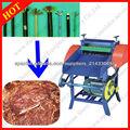 chatarra máquina de desmontaje del alambre de cobre máquina de desmontaje automática del alambre