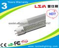 DLC UL ETL RoHS SAA del CE TUV VDE 600mm 900mm 1200mm 1500mm 1800mm 2400mm T8 llevó el tubo
