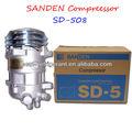 Compresor auto 508 5h14 universal el automóvil de un/c compresor modelo 8390/8399