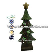 nuevo diseño 2013 del árbol de navidad decoración