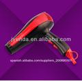 De pelo eléctricos secador de golpe, secador de pelo con el aire frío, cabello portátil soplador