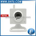 2013 Nuevo producto portátil inalámbrica IP cámara oculta wifi