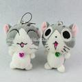 De alta- calidad de dibujos animados de juguete gatos