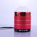 S54 Reproductor de Audio Digital con iluminación escénica