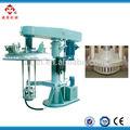 GJD-4 de alta velocidad dispersores de emulsión mezclador de pintura para la tinta del papel de la industria