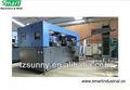 Machines de soufflage pour la bouteille d'eau en plastique de moulage 20l machine pot d'eau pour animaux de compagnie