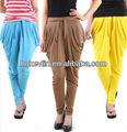 nuevo 2013 el último diseño de los pantalones largos para las mujeres