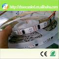 dirigido con pilas luces LED 2801 32leds 5V / M blanco o negro buena calidad PCB ws2801