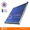 2014 nuevo tubo de vacío tubo de calor colector de calor solar