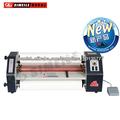 máquina laminadora en caliente y frío FM-480