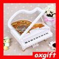 OXGIFT Música de piano caixa dancing girl,Estilo Clockwork música de rotação caixa de bailarina