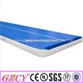 Comercial de aire- apretado gimnasia esteras/alfombrillas de aire