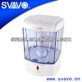 Touchless abs dispensador automático de jabón líquido para v-410