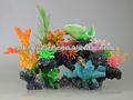 Artificial coral & reef for aquarium