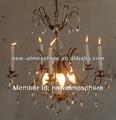 sala de estar restaurante las luces de la lámpara de iluminación del niño