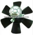 ds de enfriamiento auto motor del ventilador del motor del coche para vw fabricación