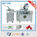 2014 Copa do mundo CHINA CE certificado auotmaitc PLC máquina de embalagem máquina para fazer rodas de carro