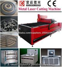 yag máquina de corte láser para metal