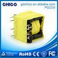 pq3230 outpower 1-10 estrutura compacta w fazer transformador de óleo